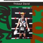 Finisher 70.3StGeorge UTAH- Thibaut D